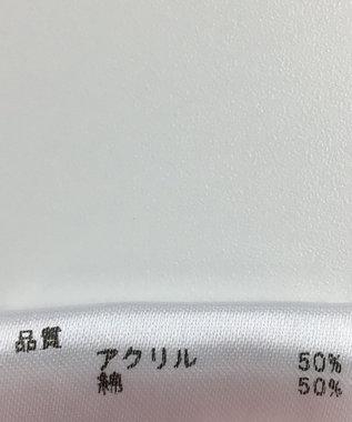 ONWARD Reuse Park 【any FAM】ニット秋冬 イエロー