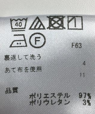 ONWARD Reuse Park 【any FAM】パンツ秋冬 ネイビー