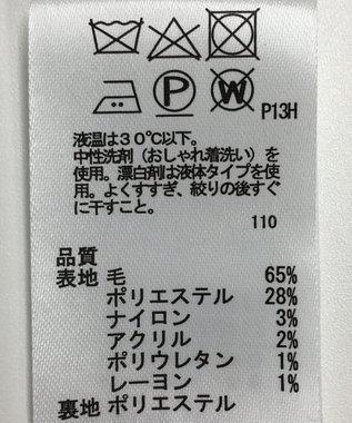 ONWARD Reuse Park 【any SiS】スカート秋冬 ブラック