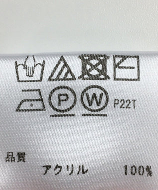ONWARD Reuse Park 【any FAM】ニット秋冬 ブラウン