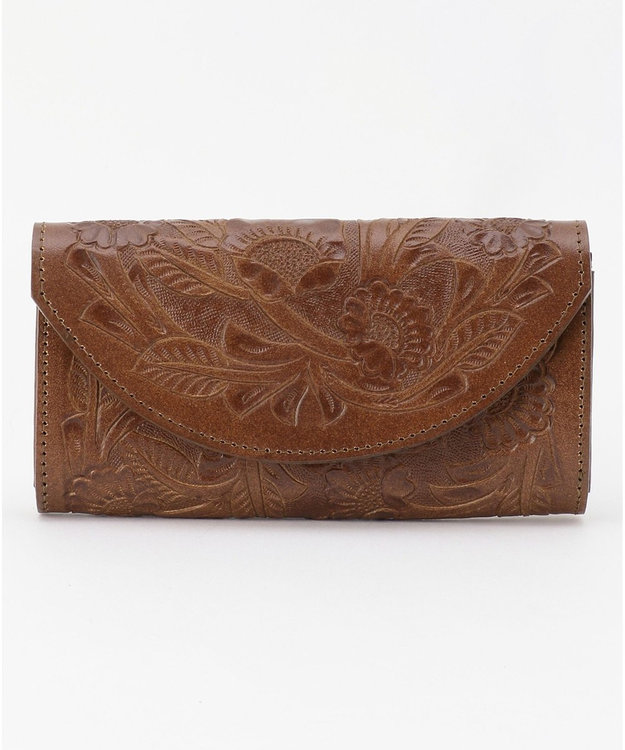 GRACE CONTINENTAL Flap Wallet-20AW