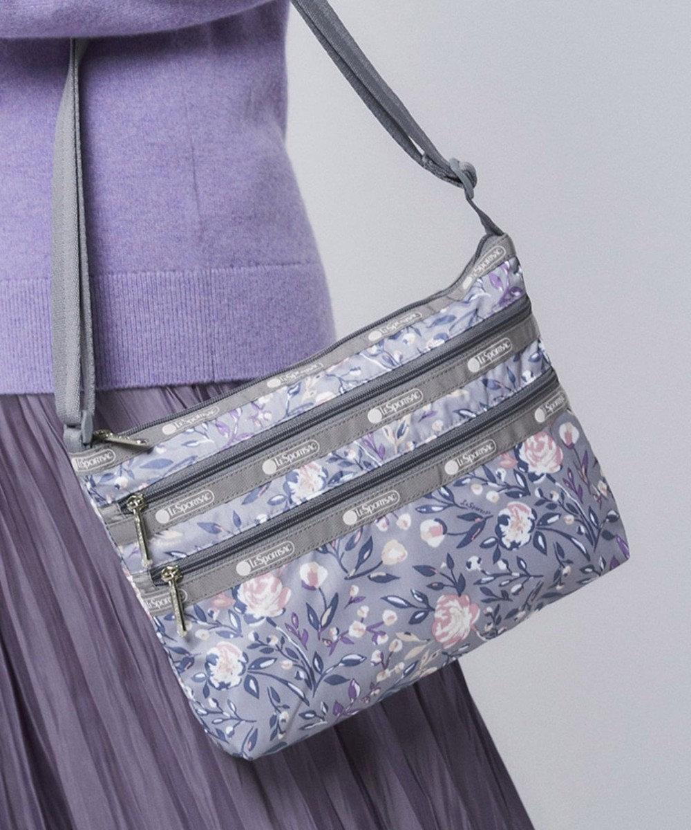 LeSportsac QUINN BAG/ダンシング ロージーズ ダンシング ロージーズ