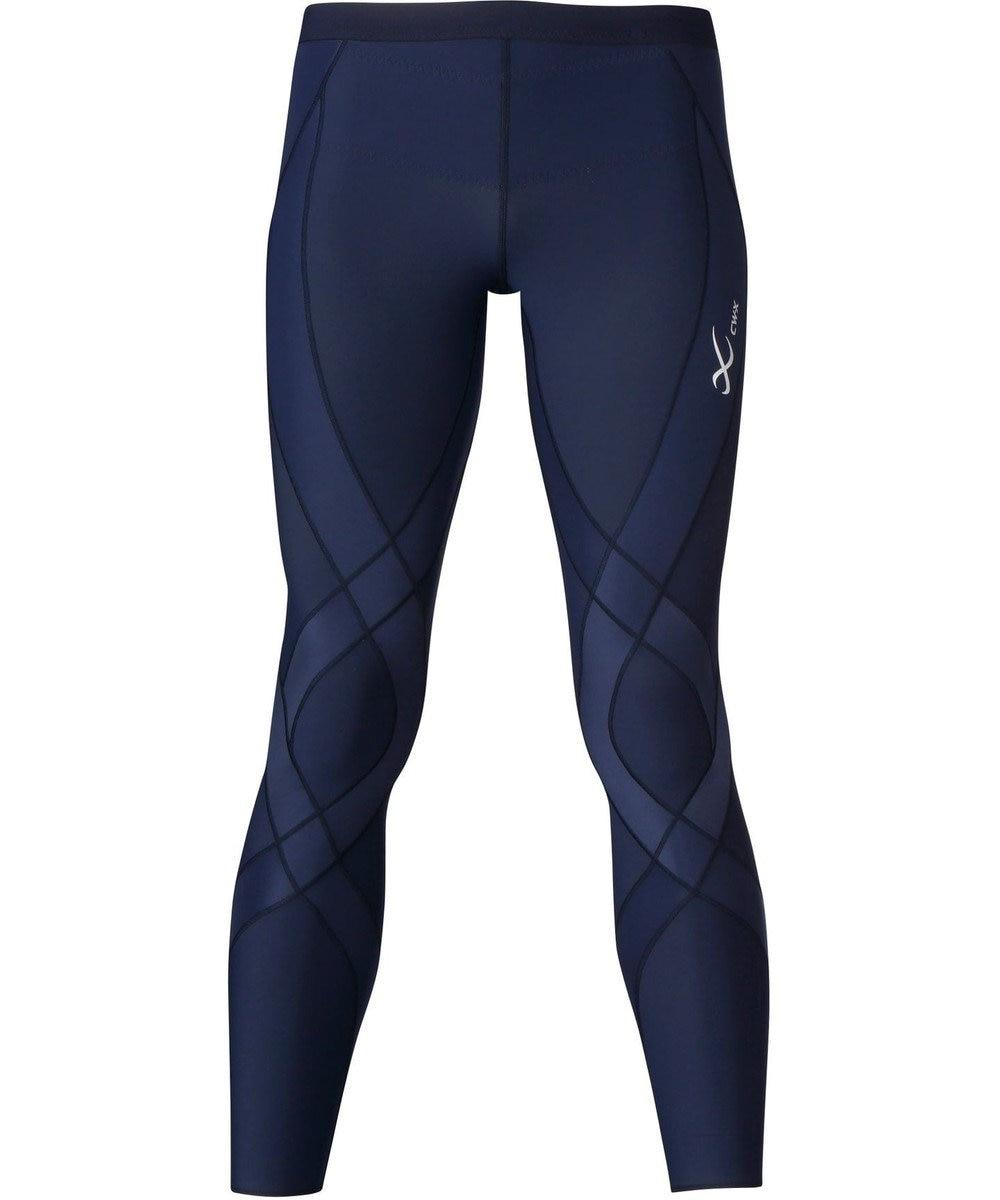 CW-X 【MEN】スポーツタイツ ジェネレーター ホットタイプ /ワコール HZO719 コン