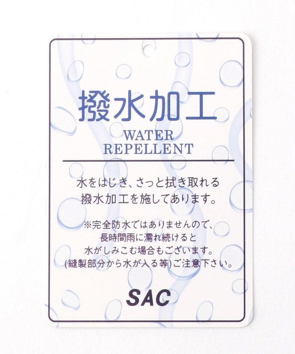 SAC 撥水ナイロン トートバッグ B5サイズ  Happy&Sac イエロー