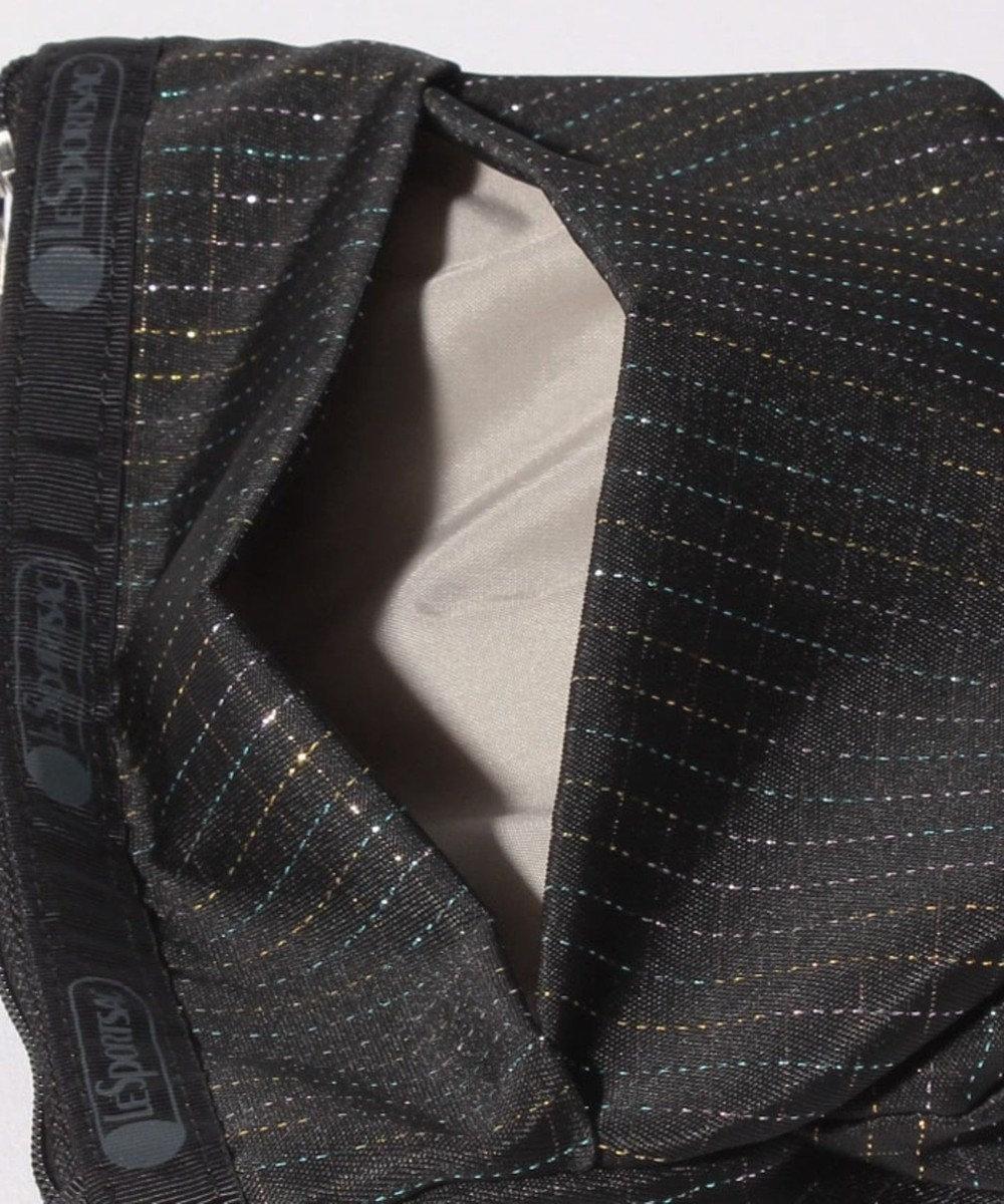 LeSportsac SMALL SLOAN COSMETIC/ティックタック ティンセル ティックタック ティンセル