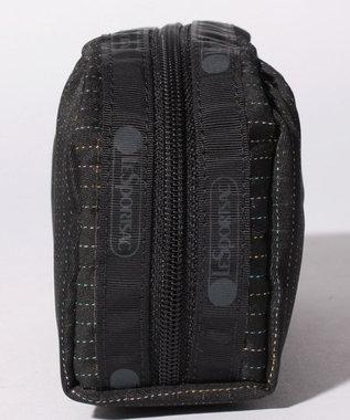 LeSportsac RECTANGULAR COSMETIC/ティックタック ティンセル ティックタック ティンセル