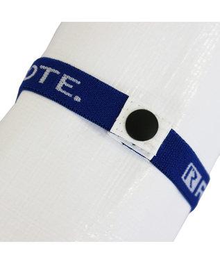 ROOTOTE 6784【TV紹介商品:テイクアウトバッグ】/ テイクアウェイルー.タープ S -A 02:シルバー