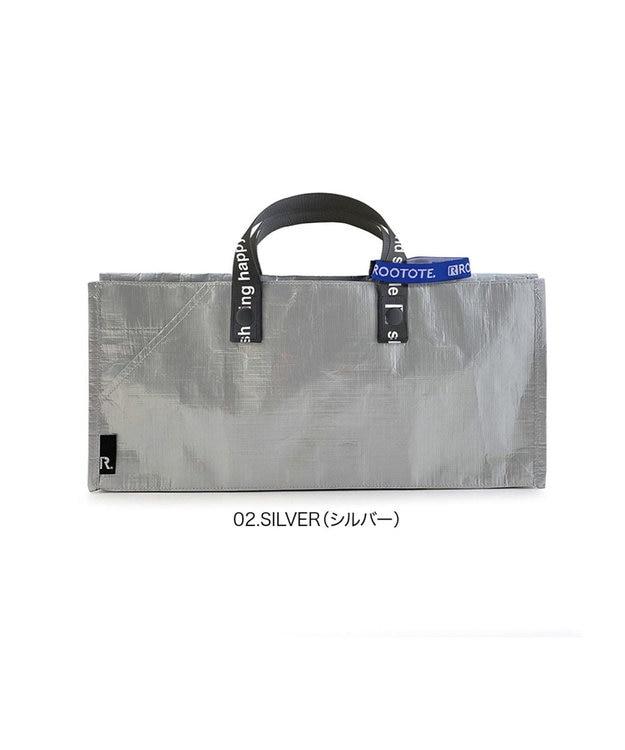ROOTOTE 6784【TV紹介商品:テイクアウトバッグ】/ テイクアウェイルー.タープ S -A