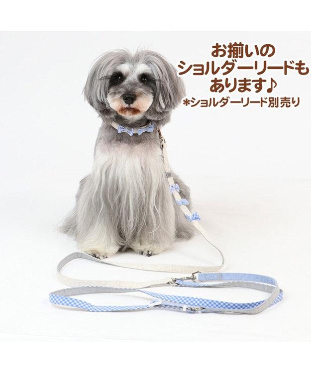 PET PARADISE ペットパラダイス りぼん 首輪  ペット3S 〔小型犬〕