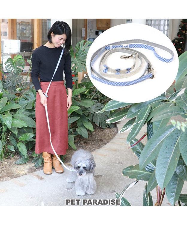 PET PARADISE ペットパラダイス ショルダー リード ペットSS~S〔小型犬〕