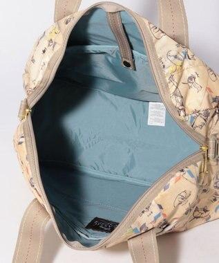 LeSportsac HARPER BAG/クラシックプー レターズ クラシックプー レターズ