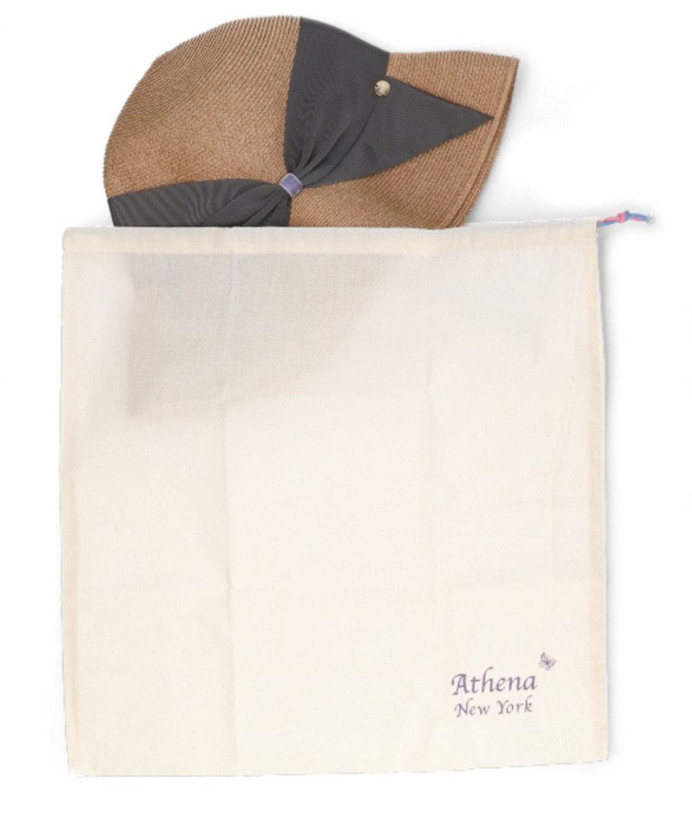 Hat Homes 【Athena New York/アシーナニューヨーク】Risako ダークグレー