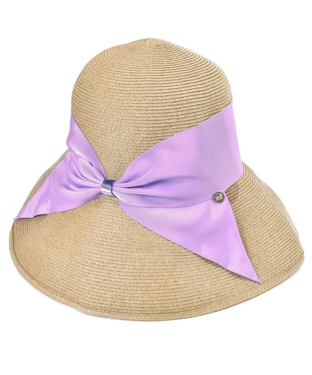 Hat Homes 【Athena New York/アシーナニューヨーク】Risako 紫(濃)