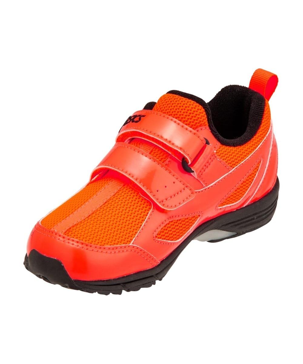 【オンワード】 ASICS WALKING>シューズ トップスピード MINI-zero 3 オレンジ 19.5cm キッズ 【送料無料】