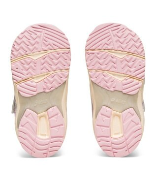ASICS WALKING GD.RUNNER BABY CT-MID 4 ピンク系