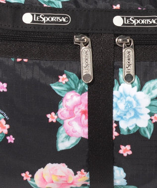 LeSportsac DELUXE EVERYDAY BAG/フローラル ウィム フローラル ウィム