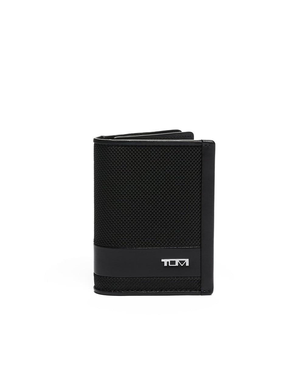 【オンワード】 TUMI>財布/小物 メンズ ALPHA SLG ガセット・カードケース ブラック F メンズ 【送料無料】