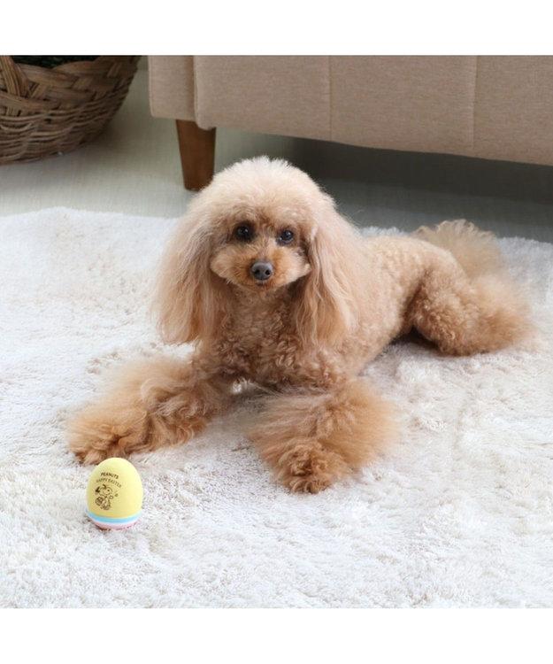 PET PARADISE スヌーピー イースター エッグおもちゃ 愛犬用 トイ TOY