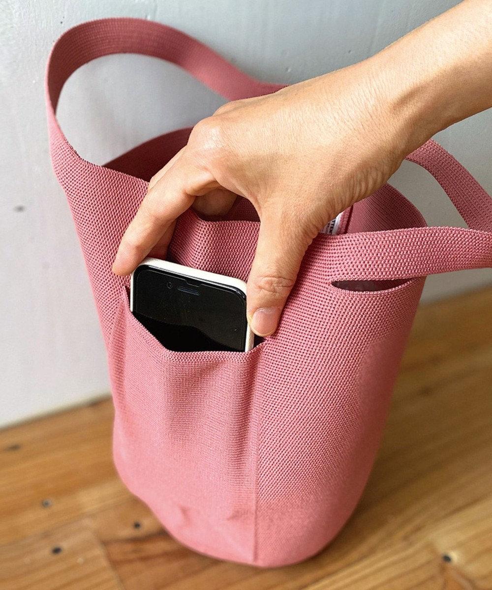 ROOTOTE 0256【環境にやさしい帽子みたいなルートート】/ RO.ポーノ.デリ-A 07:ピンク