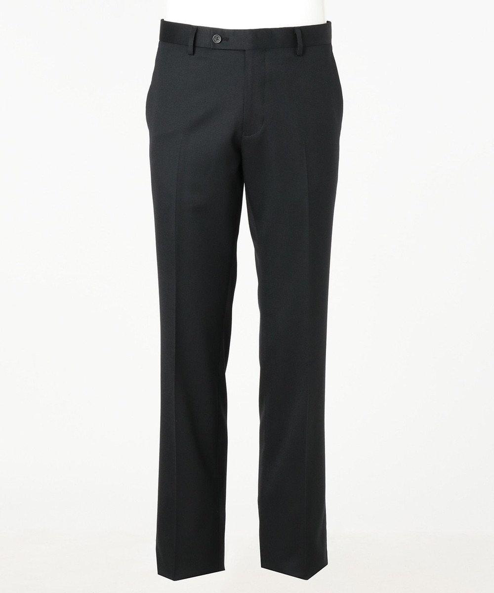 CK CALVIN KLEIN MEN 【スーツ】ミニスターウール パンツ ブラック系