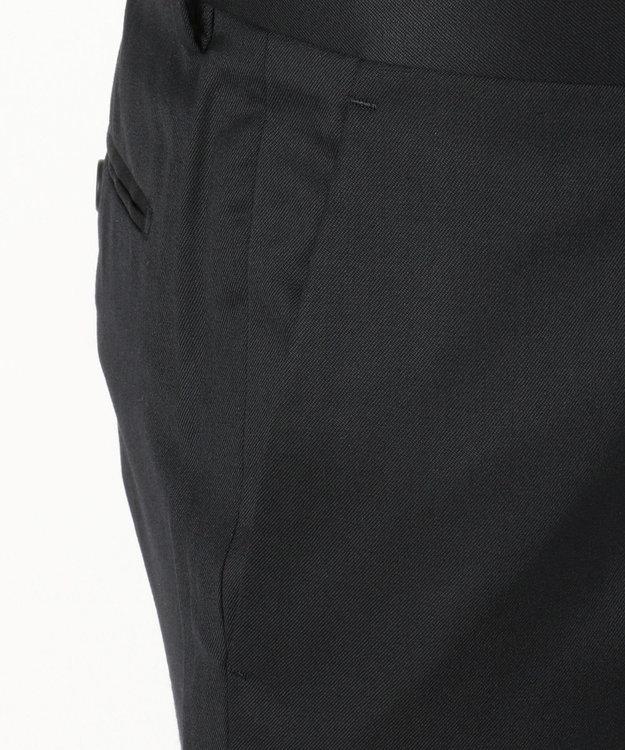 CK CALVIN KLEIN MEN 【スーツ】ミニスターウールギャバジン スーツパンツ