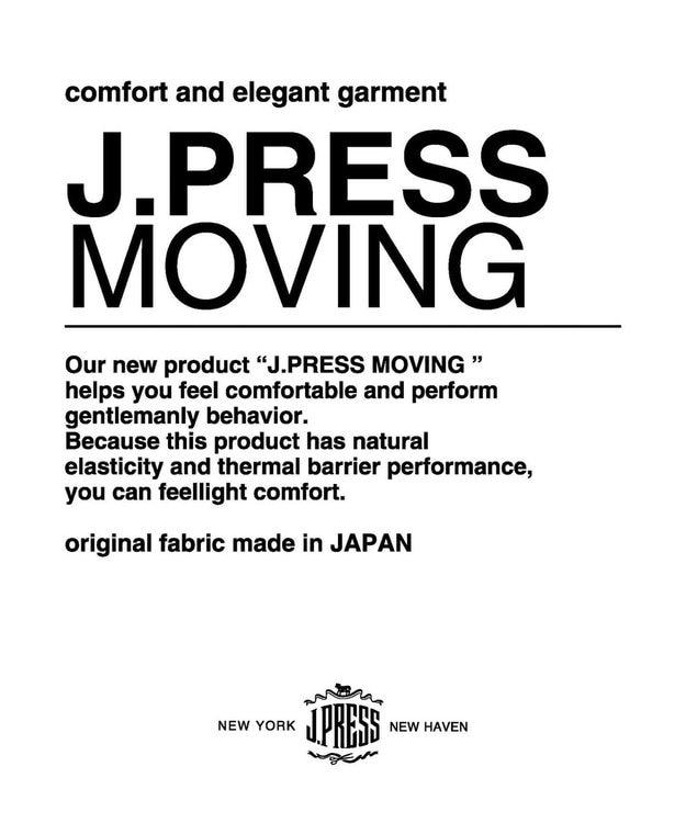 J.PRESS MEN 【J.PRESS MOVING】REDAACTIVE プレーン スラックス / classics