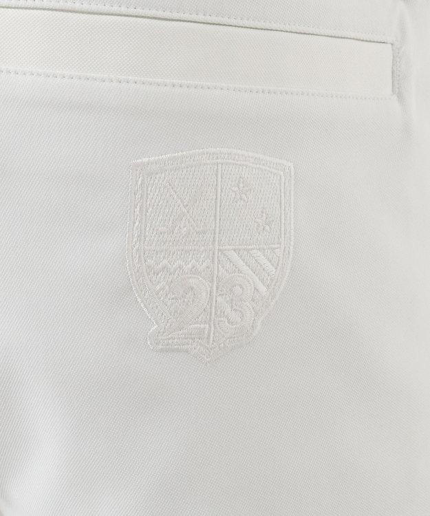 23区GOLF 【MEN】【ストレッチ】シェルタリングオックス ショートパンツ
