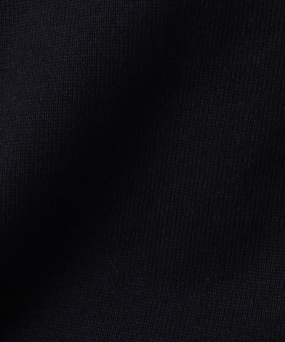 J.PRESS KIDS 【SCHOOL】ビッグエンブロラガー ポロシャツ ネイビー系