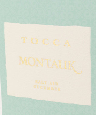 TOCCA VOYAGE DEFUSER ディフューザー モントーク
