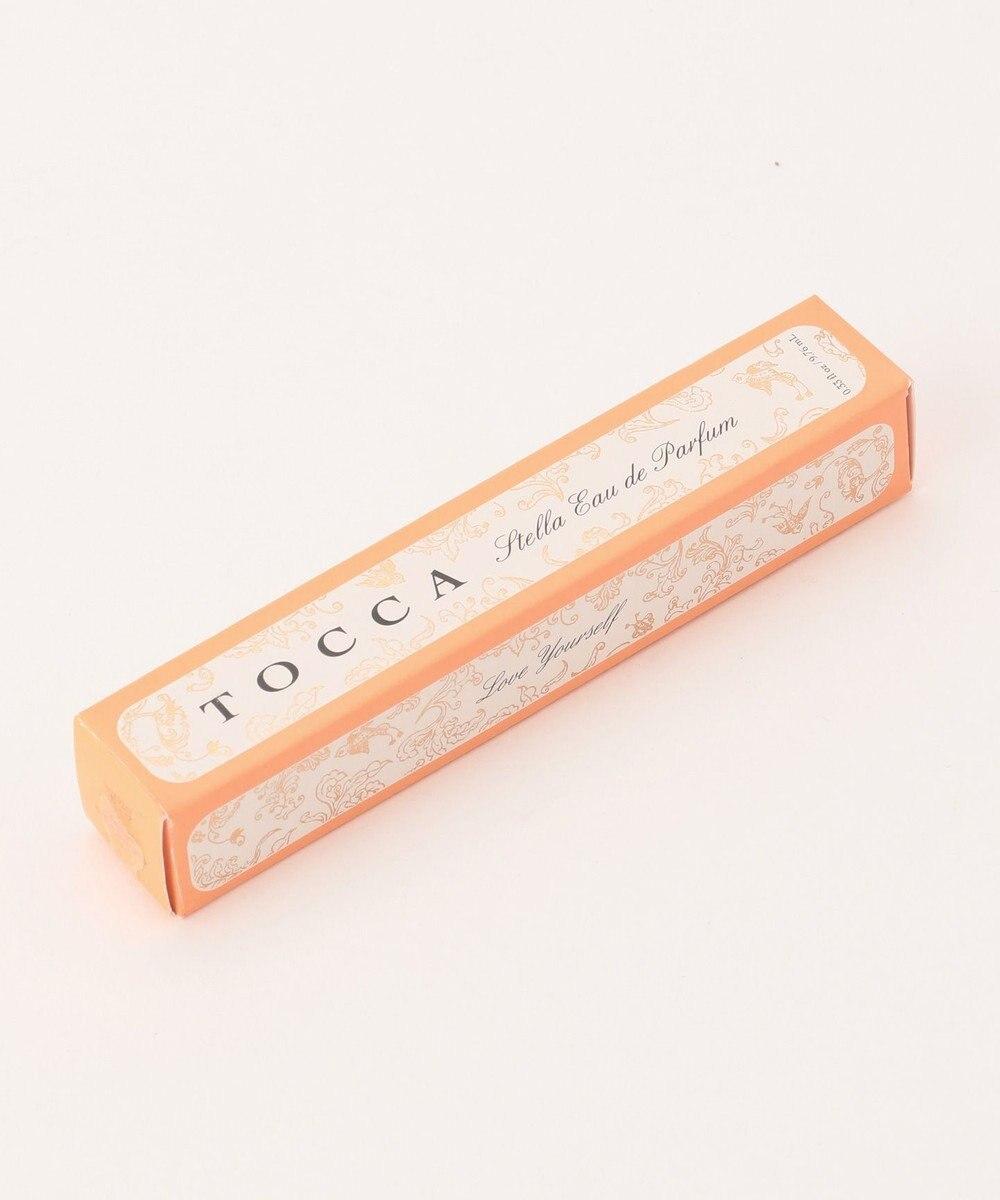 TOCCA FREGRANCE ROLLER BALL フレグランスローラーボール 香水 ステラの香り