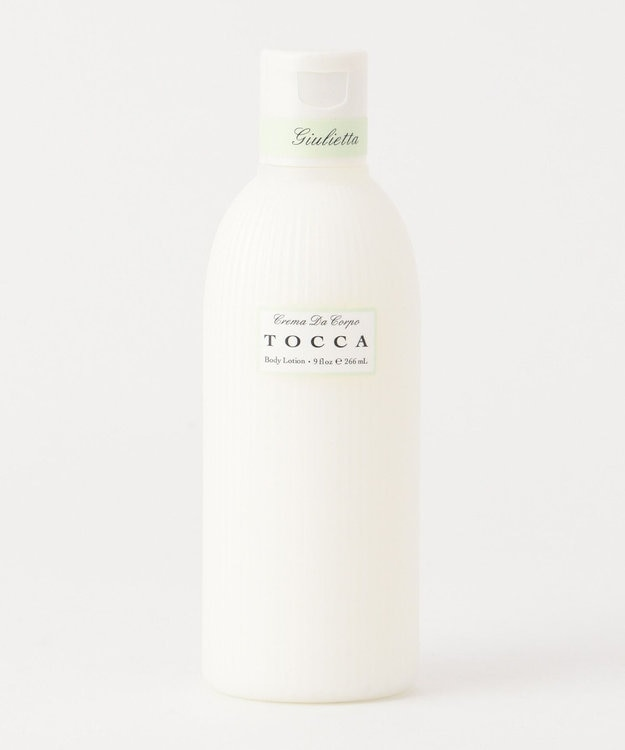 TOCCA BODY LOTION ボディローション