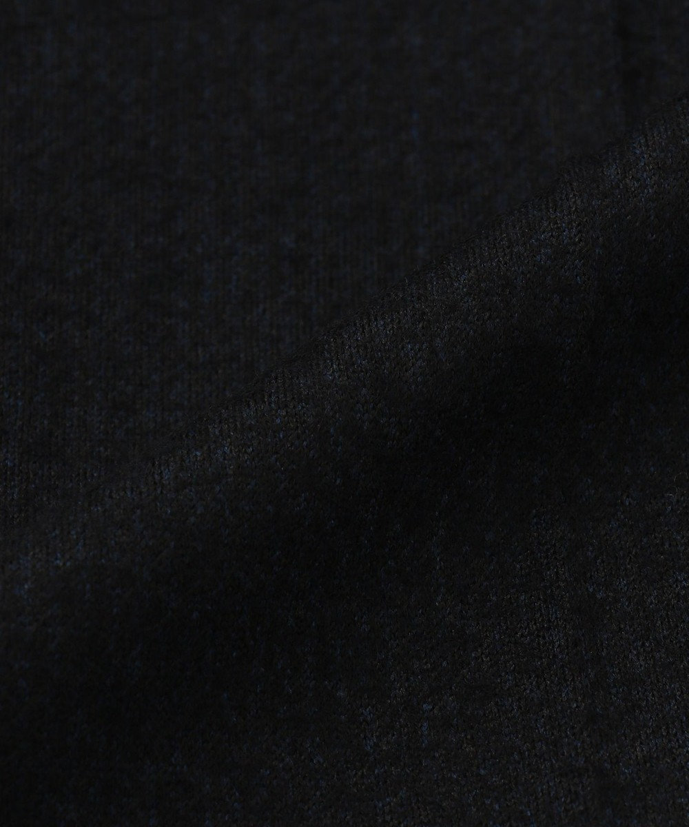 CK CALVIN KLEIN MEN 【Safari12月号掲載・セットアップ】プライヤーンハウンドトゥース パンツ ネイビー系