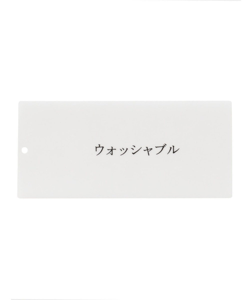 DAKS GOLF 【MEN】カラミクールドッツ パンツ ライトグレー系