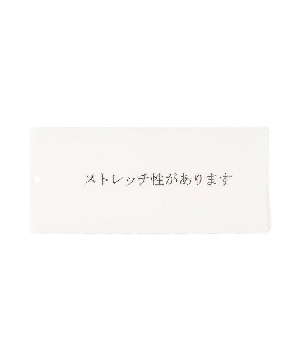 DAKS GOLF 【WOMEN】ドライツイル パンツ ライトグレー系