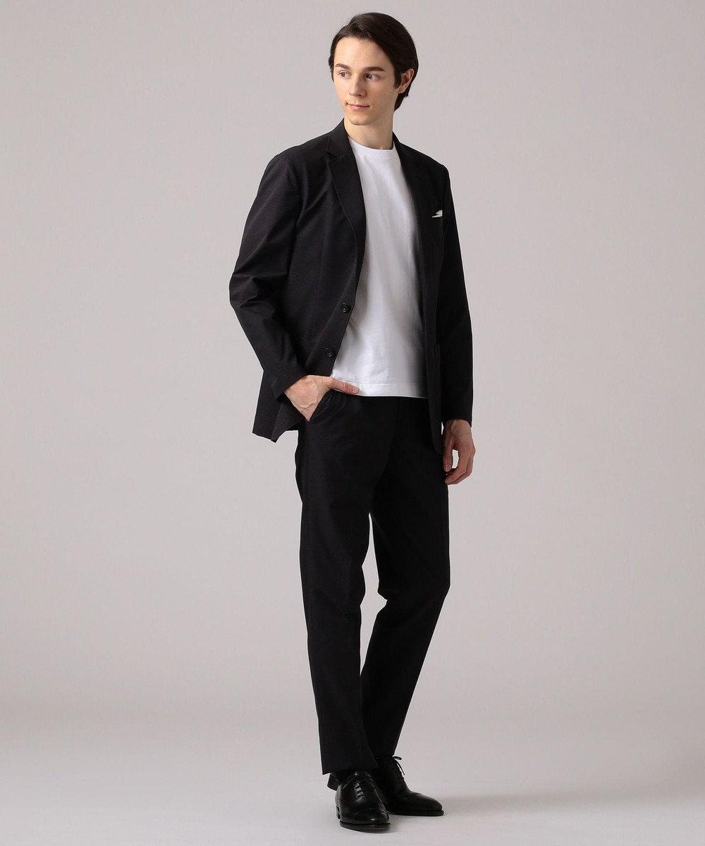 GOTAIRIKU 【AIRY MOVE】クールドッツ セットアップ パンツ ネイビー系