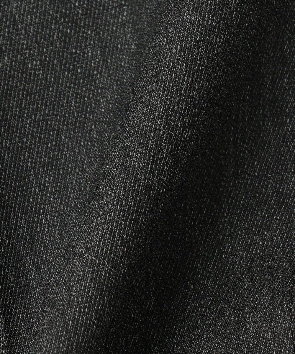 GOTAIRIKU 【AIRY MOVE】ウォッシャブルツイルウール スラックス グレー系