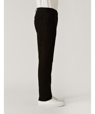 JOSEPH HOMME 【GLOBAL LINE】GABARDINE  STRETCH  TROUSERS ブラック系