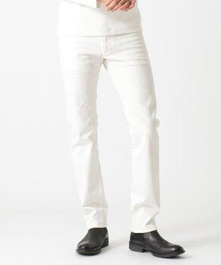 【岡山デニム素材】ハイパワーバージラデニム パンツ