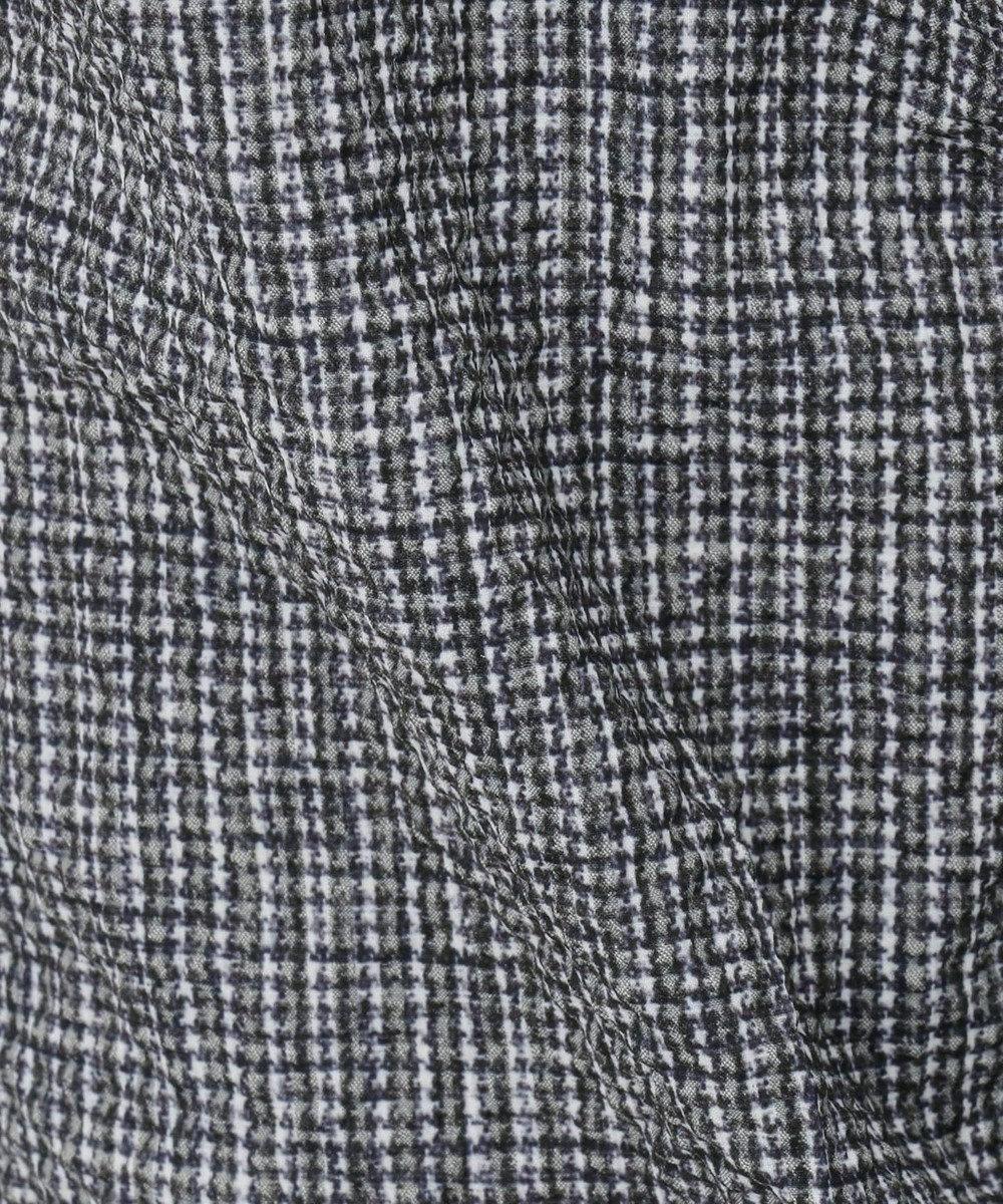 JOSEPH ABBOUD 【レジャースーツ・セットアップ】ライトウェーブ パンツ ネイビー系1