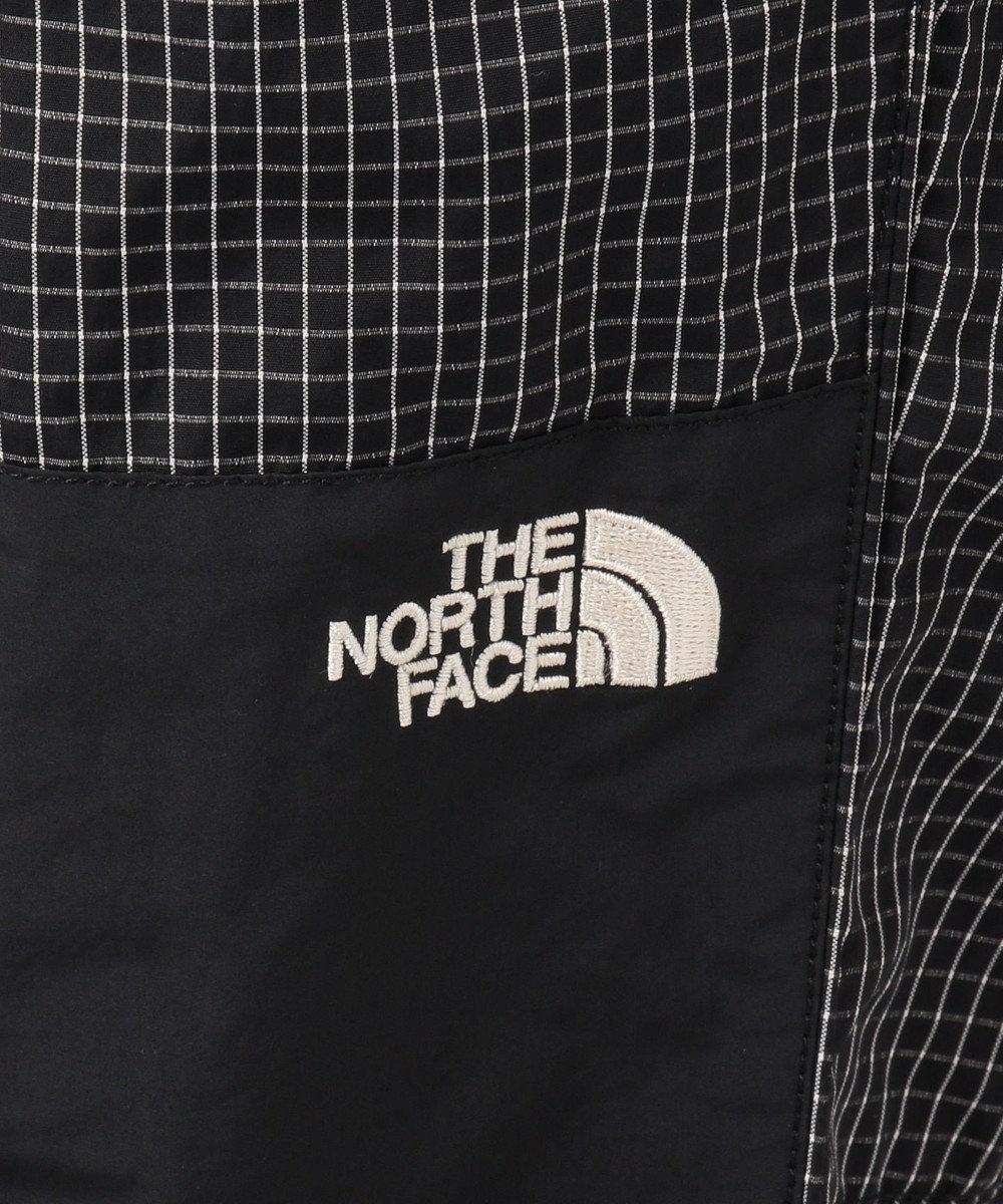 JOSEPH HOMME 【THE NORTH FACE PUPLE LABEL】Mountain Wind Patns パンツ ブラック系