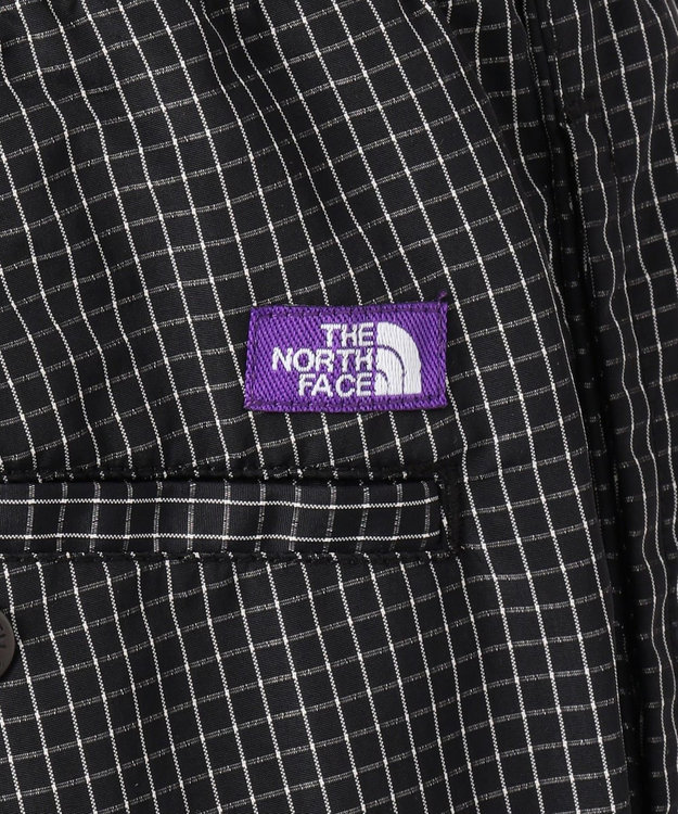 JOSEPH HOMME 【THE NORTH FACE PUPLE LABEL】Mountain Wind Patns パンツ