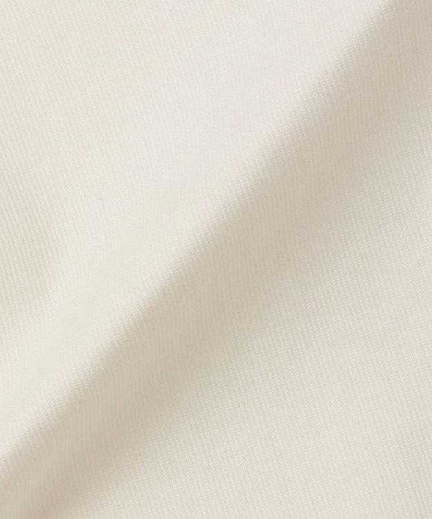 J.PRESS MEN 【スローン】ピケストレッチ ガーメントダイ パンツ