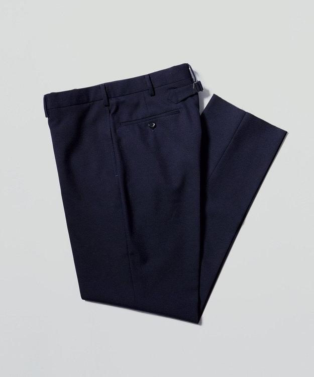 J.PRESS MEN 【BLUE BLUE×J.PRESS】ユニフォームクロス パンツ(検索番号W112)