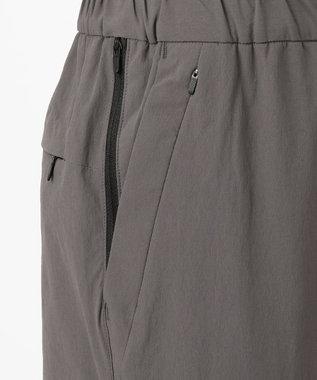 23区GOLF 【MEN】【TATRAS/H.I.P by SOLIDO】LEADER BIKESコラボ 5ポケットパンツ グレー系