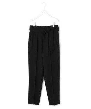 BEIGE, YALA / パンツ Black