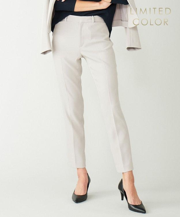 BEIGE, 【限定色あり】【美人百花 6月号掲載】LUIZA / パンツ