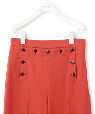 BEIGE, 【S-size】MAHALE / パンツ Peach