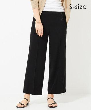 BEIGE, 【S-size】MAHALE / パンツ Black