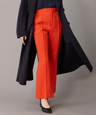 BEIGE, RISCA / フレアパンツ Orange