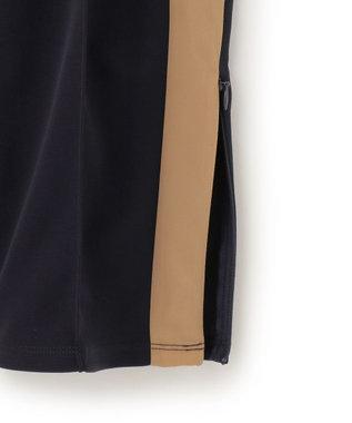 BEIGE, 【UVカット】TRABOE / パンツ ネイビー系
